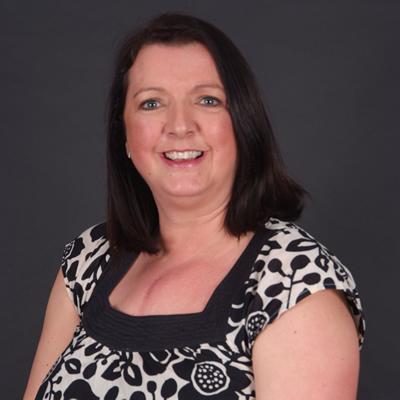 Sarah Nottingham