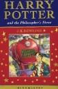 Harry Potter & Philosophers Stone