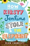 Kirsty Jenkins Stole the Elephant