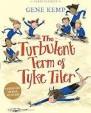 Turbulent Term of Tyke Tyler